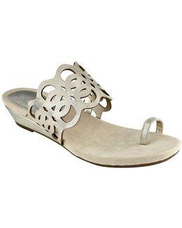 Imma Wedge Sandals