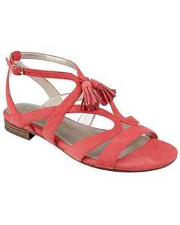Noreena Ankle Strap Sandals