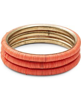 Assorted Bangles-set Of 3