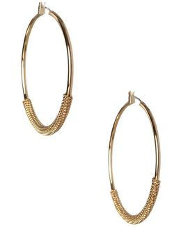 Basic Hoop Earrings