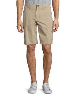 Dri-fit Chino Shorts