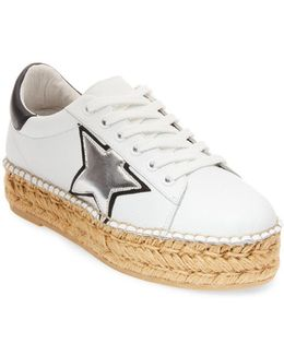 Phase Leather Sneakers