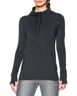 Featherweight Fleece Slouchy Pullover