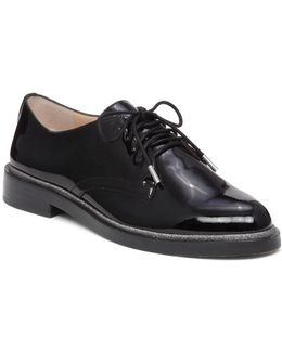 Ciana Leather Oxfords