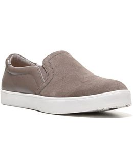 Original Scout Suede And Leather Sneakers