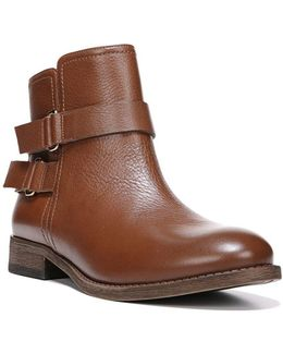 Harwick Leather Ankle Boots