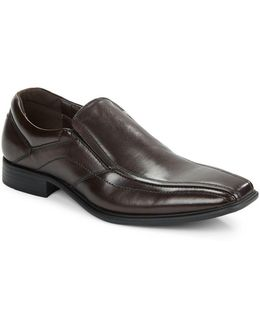 Bizy Work Leather Loafer