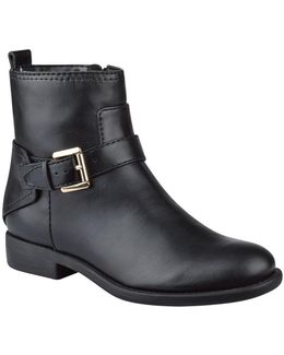 Safire Ankle Boots