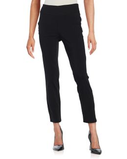 Taylor Slim Ankle Pants