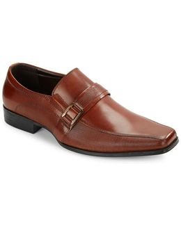 Good Review Loafers