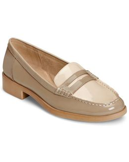 Main Dish Penny Loafers