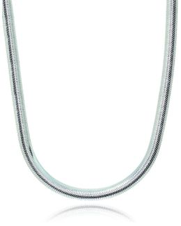 Sterling Silver Snakechain Necklace