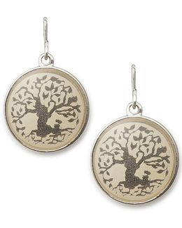 Tree Of Life Necklace Charm