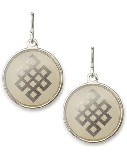 Endless Knot Necklace Charm