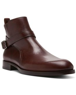 Zaccaro Leather Boots