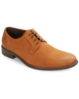Found It Leather Oxfords