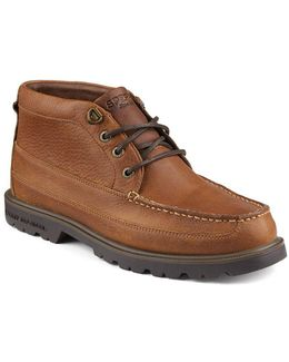 Authentic Original Lug Chukka Boots