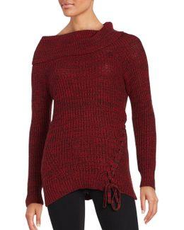 Gwenore Knit Sweater