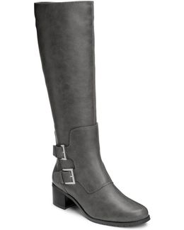 Ever After Knee-high Boots