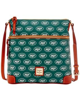 Jets Crossbody Bag