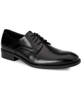 Dorrel Box Leather Dress Shoes