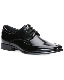 Carwin Box Smooth Oxfords