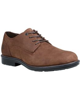 Carter Notch Waterproof Oxford Shoes