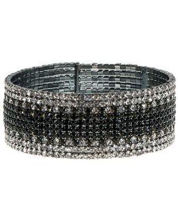 Ombre Cuff Bracelet