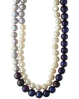 7.5mm Pearl Necklace