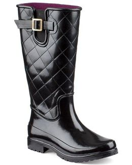 Pelican Iii Waterproof Rubber Rain Boots
