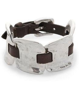 Immortal Cuff Bracelet