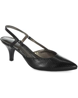 Mentora Dress Pumps