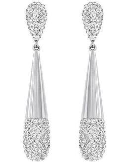 Cypress Drop Earrings
