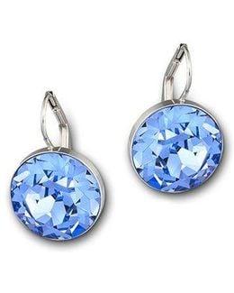 Bella Crystal Mini Drop Earrings