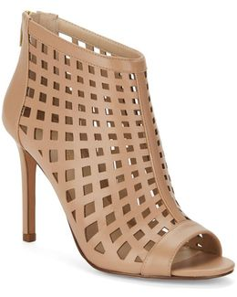 Infusion Caged Heels