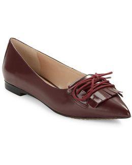 Geneva Loafer Flats