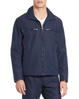 Astoria Moto Jacket