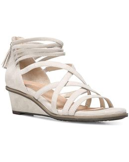 Original Granted Wedge Sandals