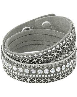 Slake Wrap Bracelet