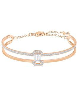 Gallery Crystal-studded Bracelet