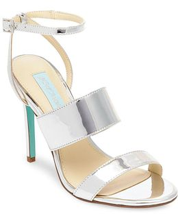 Jenna High Heel Dress Sandals