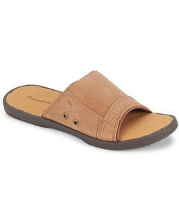 Seawell Open Toe Sandals
