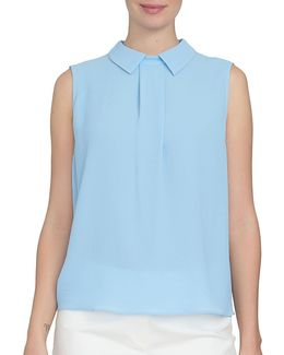 Spring Meadow Sleeveless Top