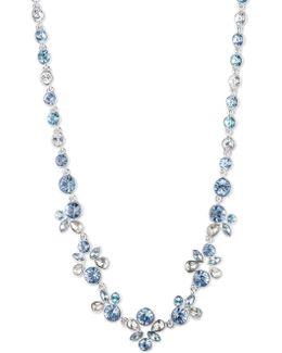 Embellished Collar Necklace