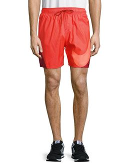 5.5 Inch Volley Swim Shorts
