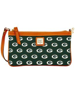 Green Bay Packers Large Wristlet