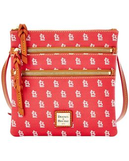 Sports Cardinal Crossbody Bag