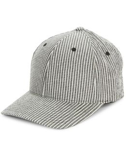 Flexfit Striped Baseball Cap