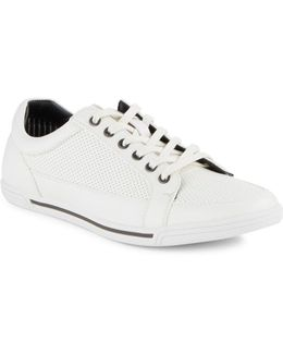 Shortstory Leather Sneakers