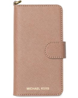 Folio Tab 7 Leather Case